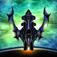 Galaxy Warfare Icon