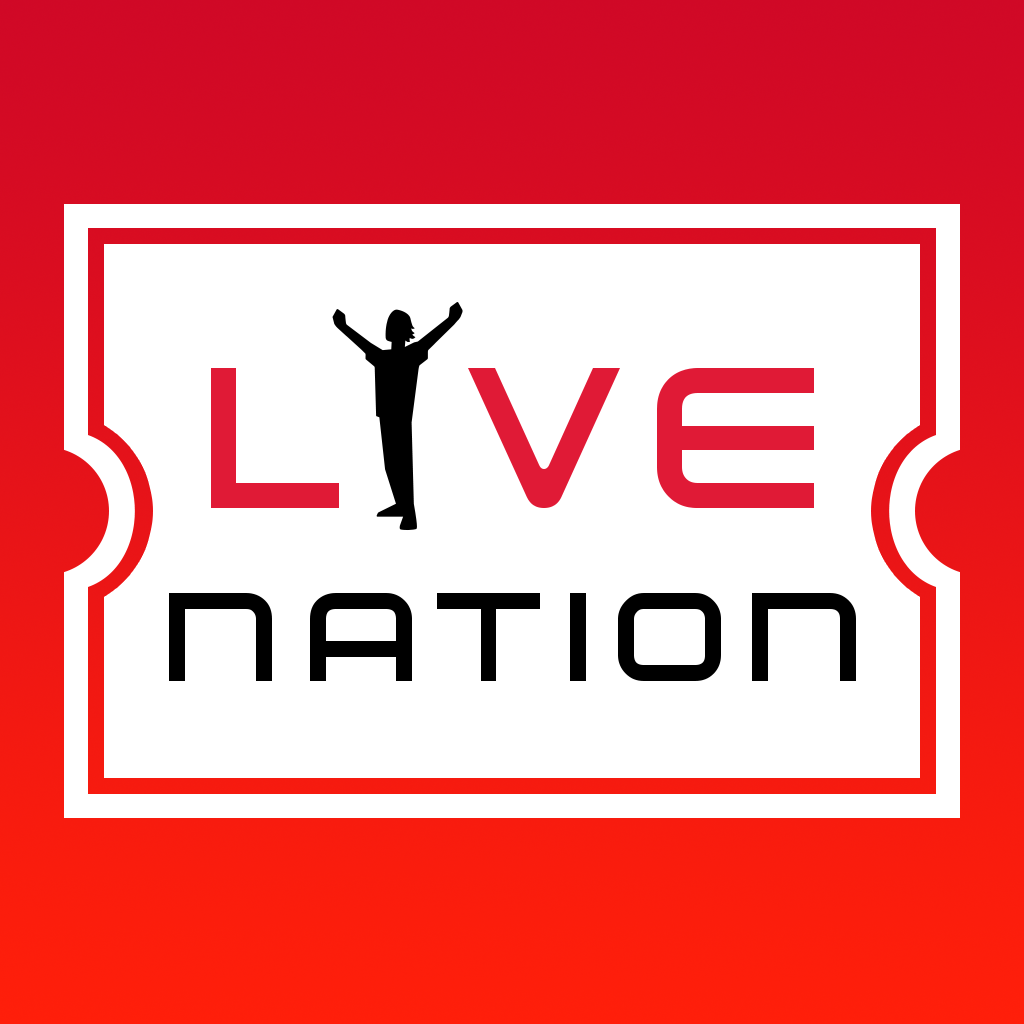 Live Nation Concerts, Tickets and Everything Live Music