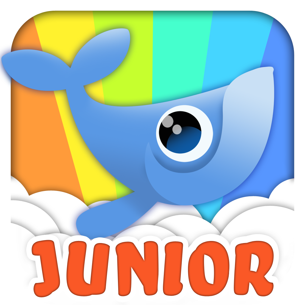 Whale Trail Junior