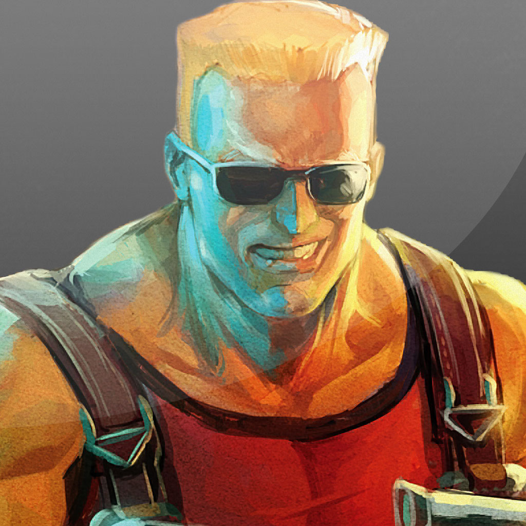 Duke Nukem 2 Review