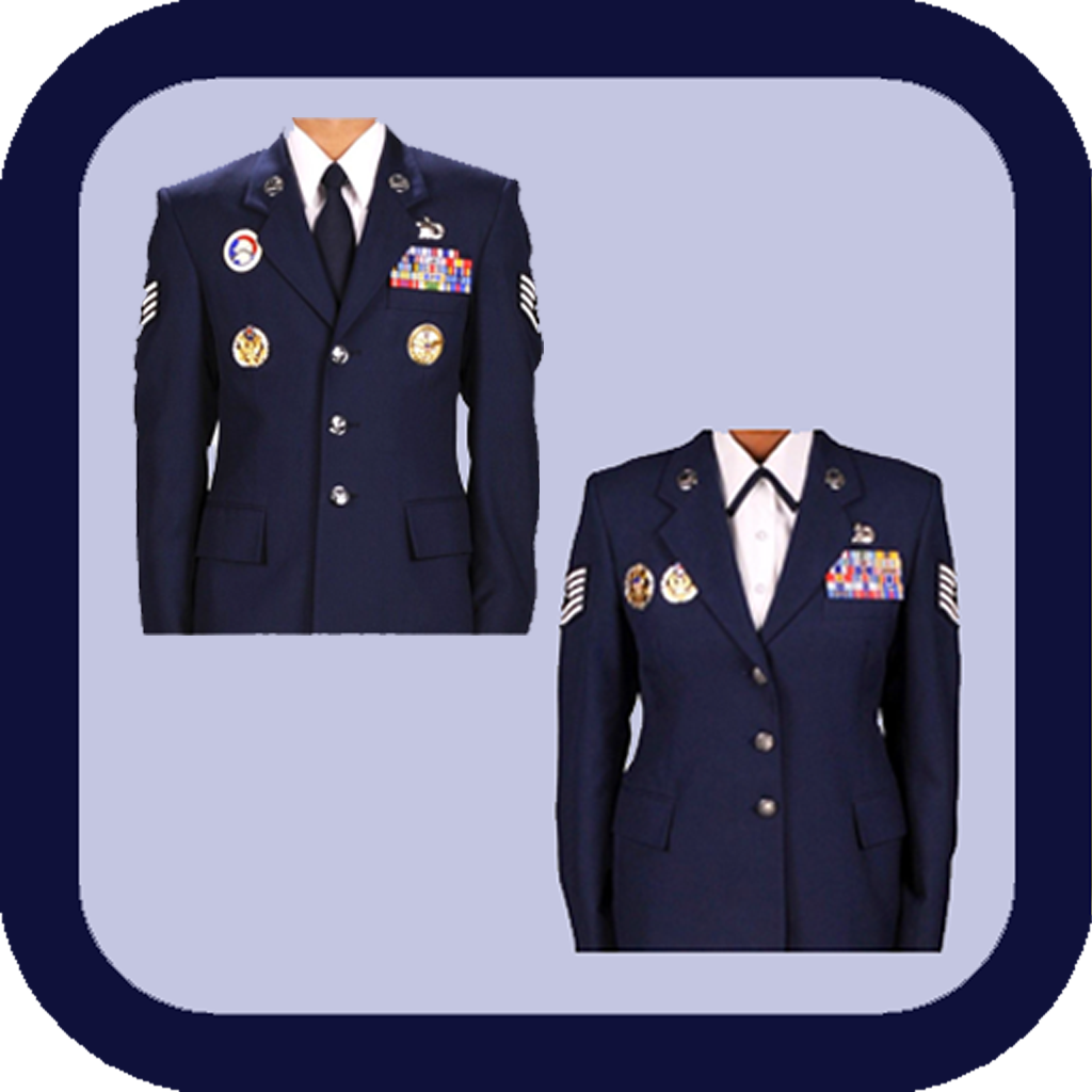 U.S. Air Force Dress & Personal Appearance