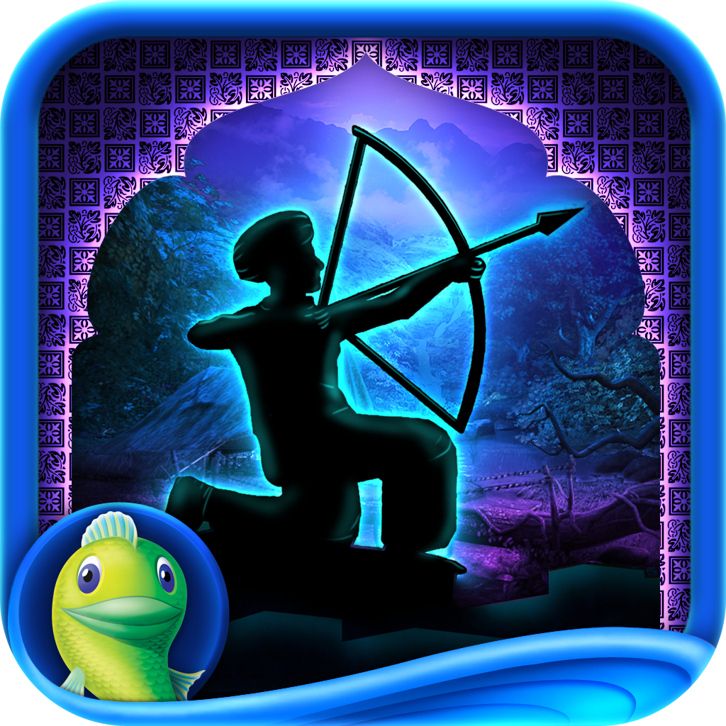The Dark Hills of Cherai: The Regal Scepter HD