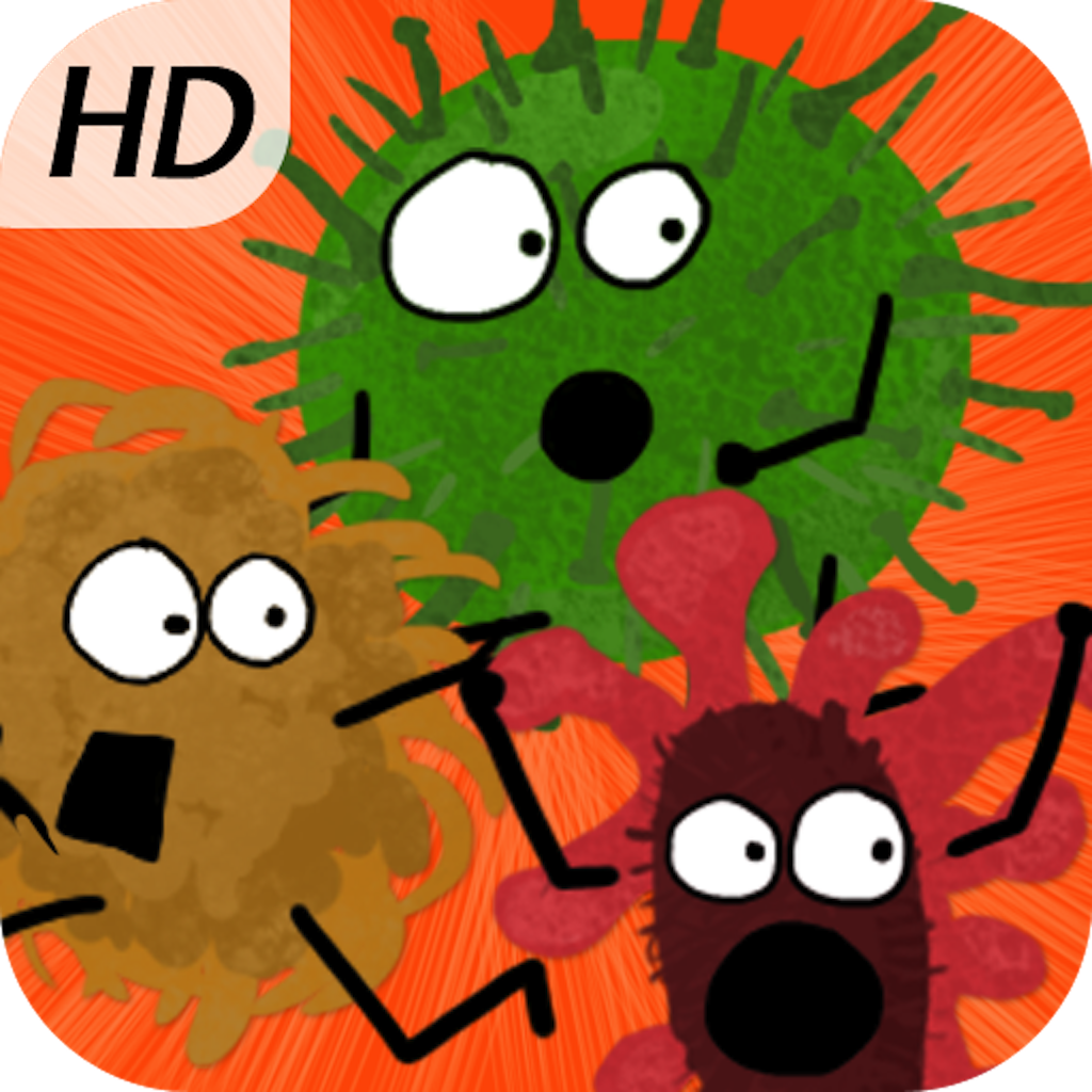 Kids' Dental Health - Educational Interactive Book with Games for Kids icon
