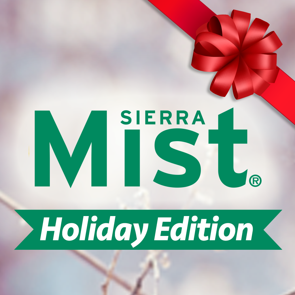 SIERRA MIST MUST HAVES