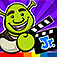 Create your own Shrek movie