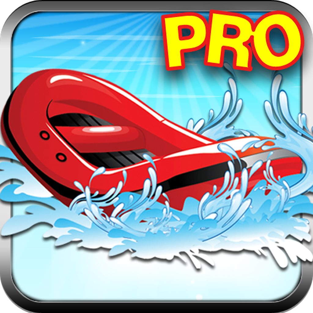 3D Beer Chase Boat Racing PRO