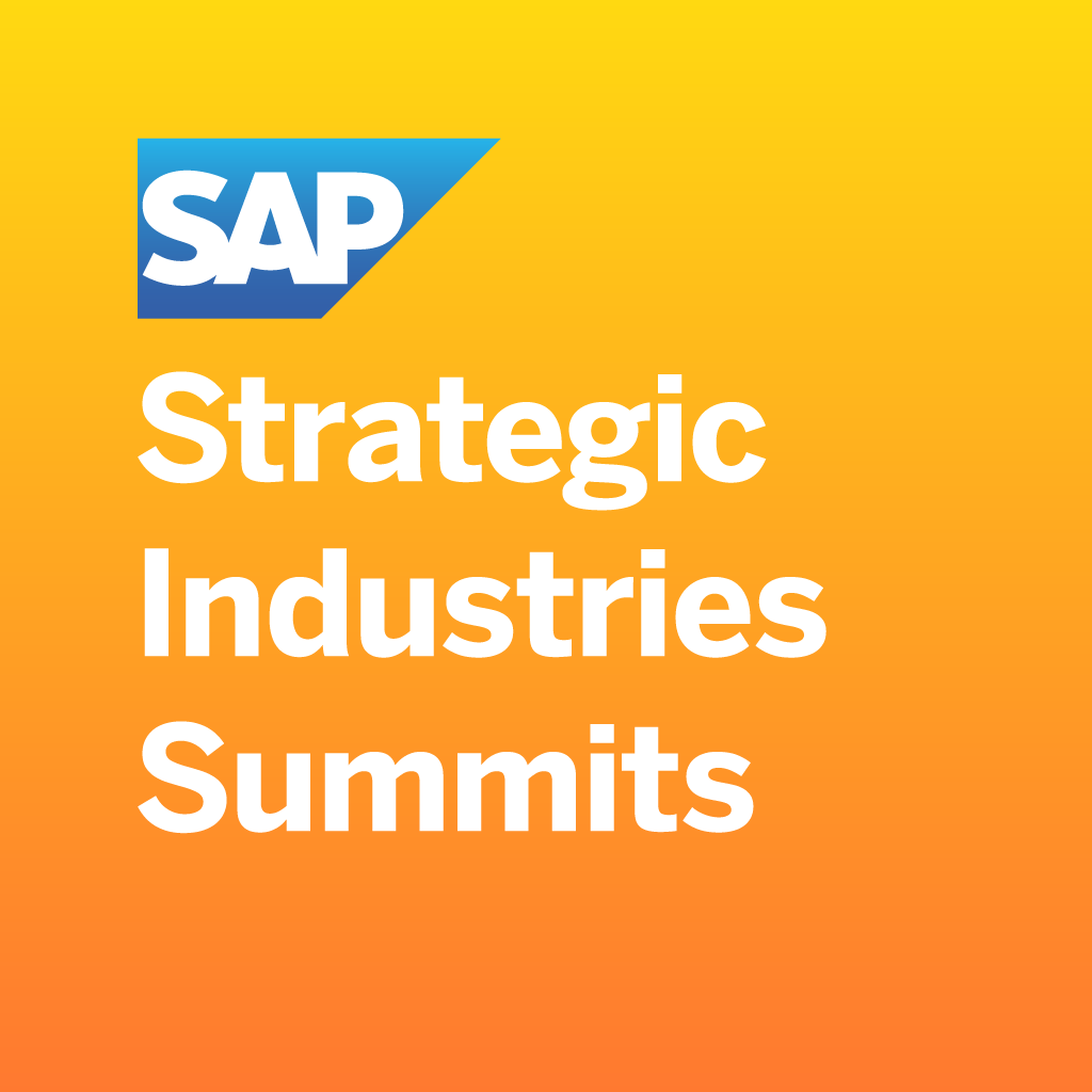 SAP Strategic Industries