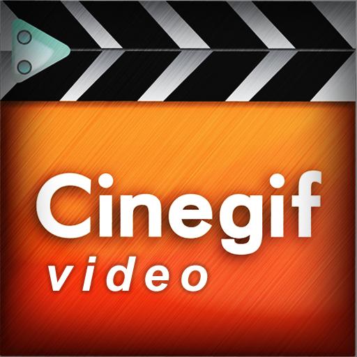 Cinegif Text Review