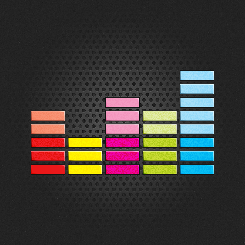Deezer for iOS 3/4 - basic version