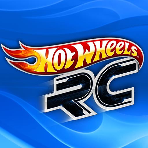 Hot Wheels® RC iNITRO SPEEDERS™