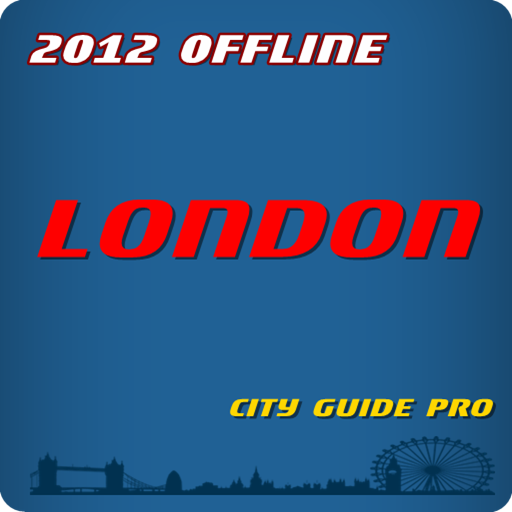 London OfflineMap Guide