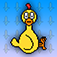Angry chicken… Icon