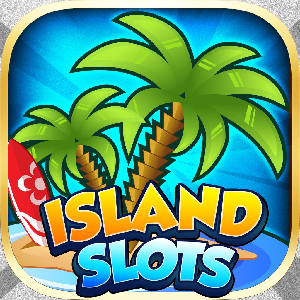 Island Slots Free Las Vegas Casino Slot Machine Game
