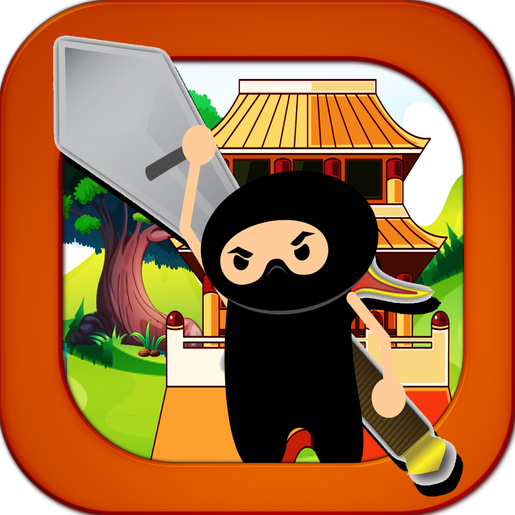 Trapped Ninja
