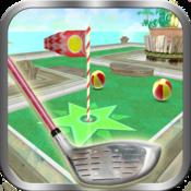 Adrenaline Golf HD Online