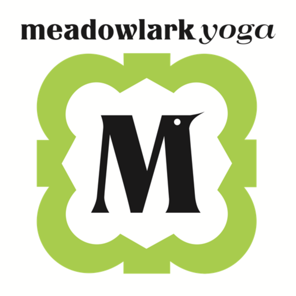 Meadowlark Yoga icon