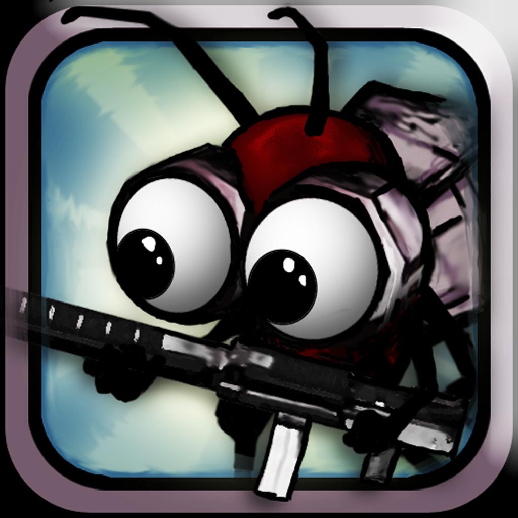 Prepare To Bug Your Enemies While Hoarding Food In Bug Heroes 2