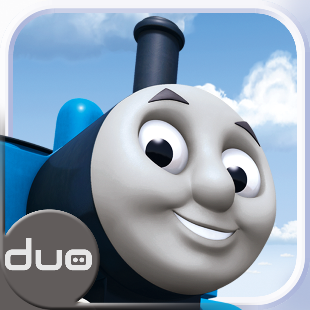 Thomas & Friends Steam Team Station - Duo (iPad) reviews at