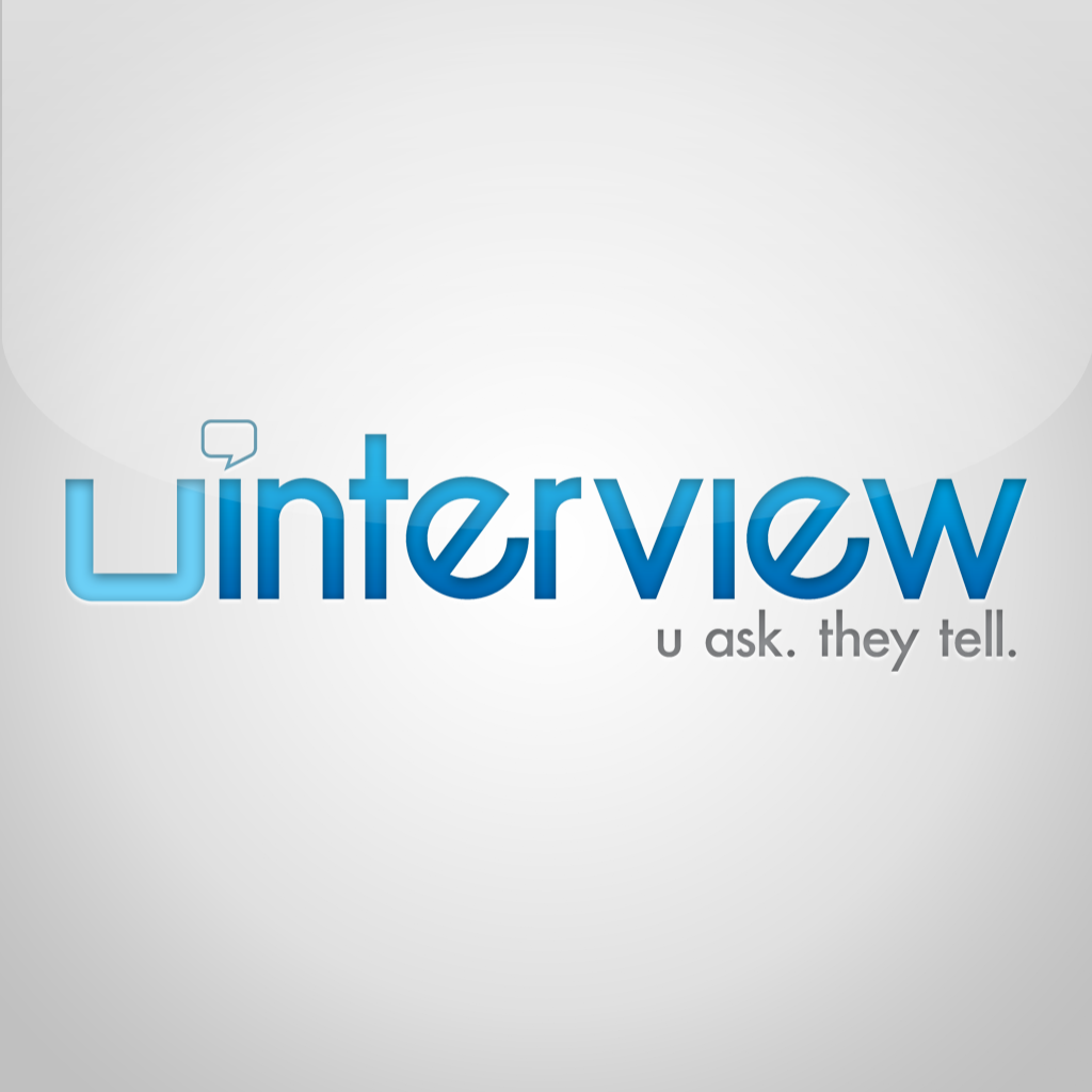 U-interview icon