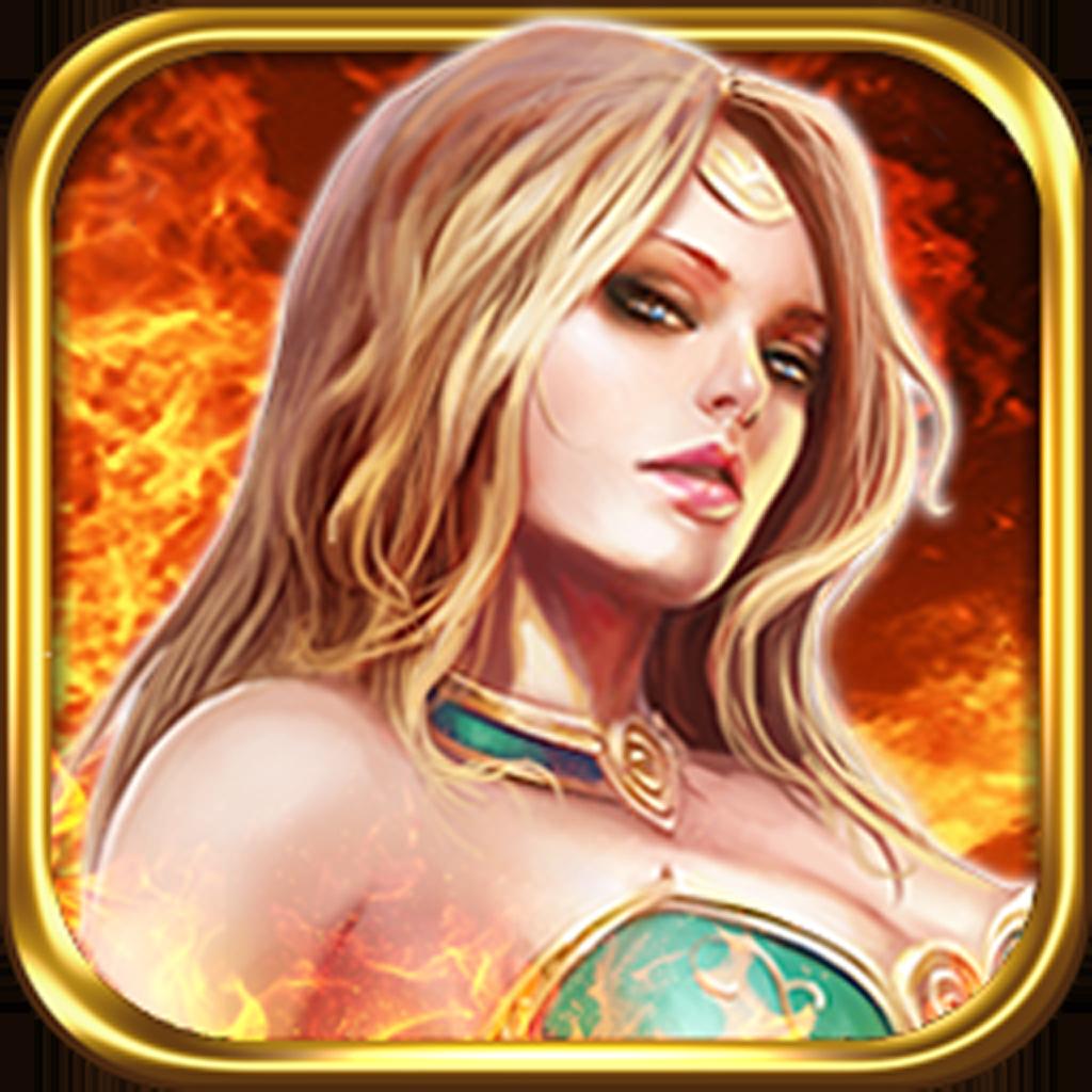 Glory of Empire-MMORPG Battle Game