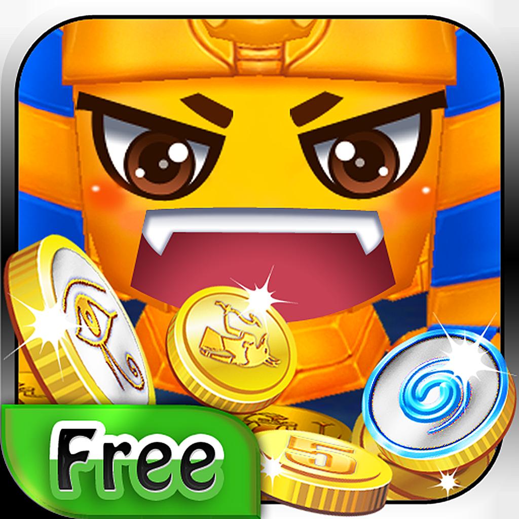A Coin Dozer Game free | FREE iPhone & iPad app market