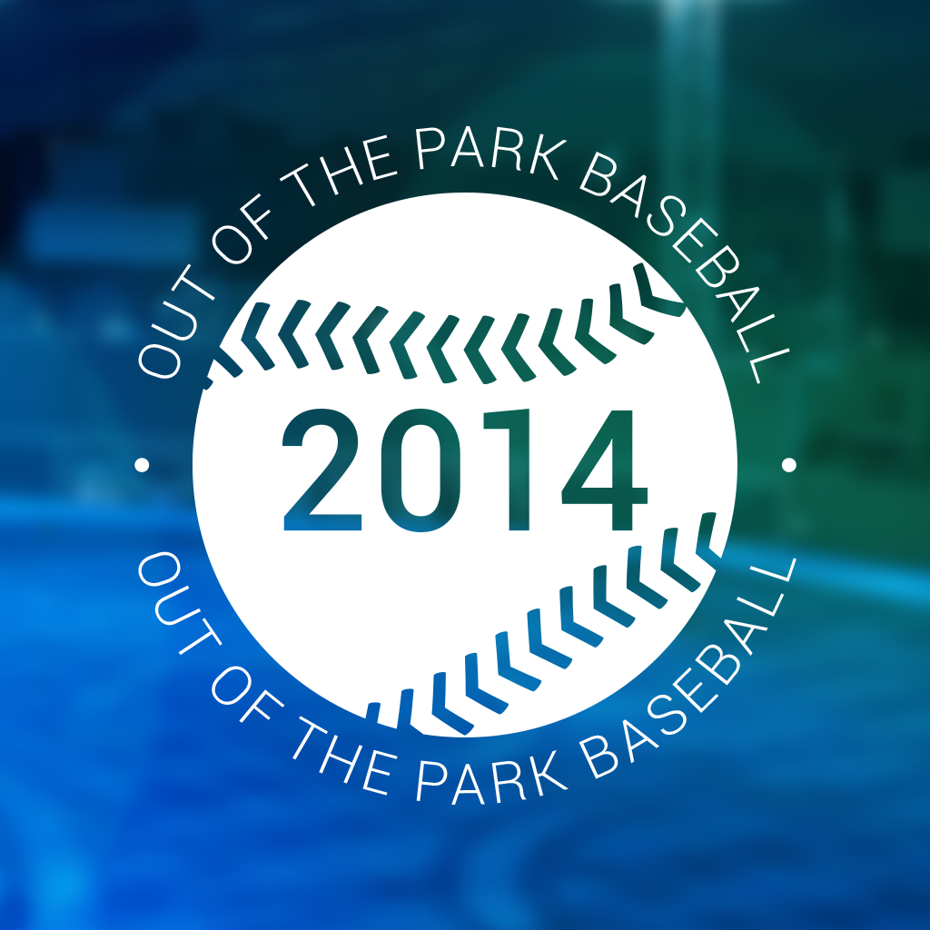 iOOTP Baseball 2014 Edition Review