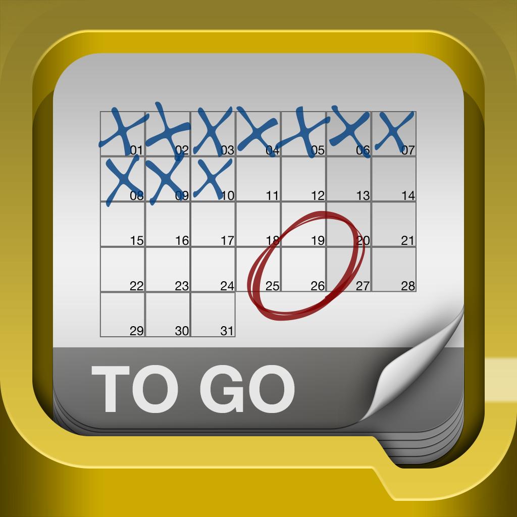 Countdown+