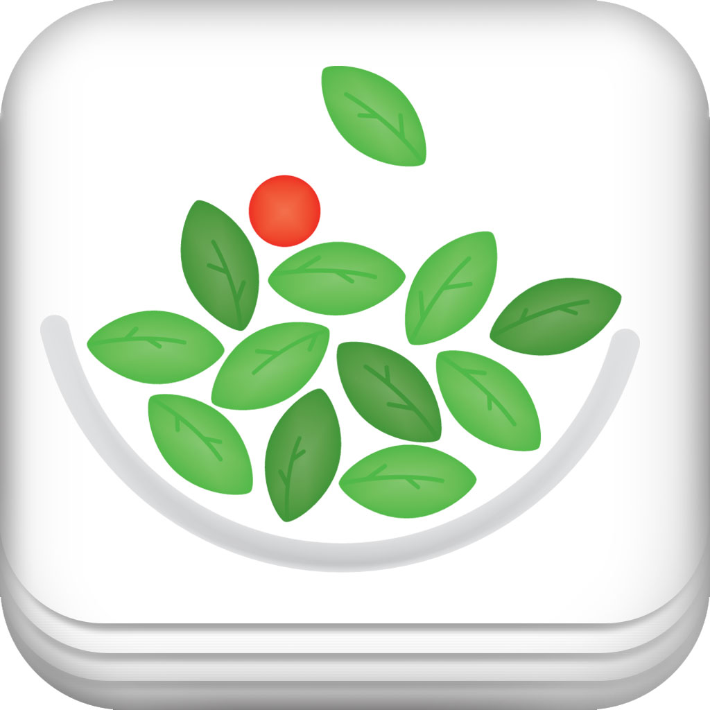 Simply Salad icon