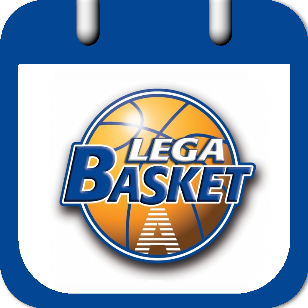 Fixtures for Lega A Basketball