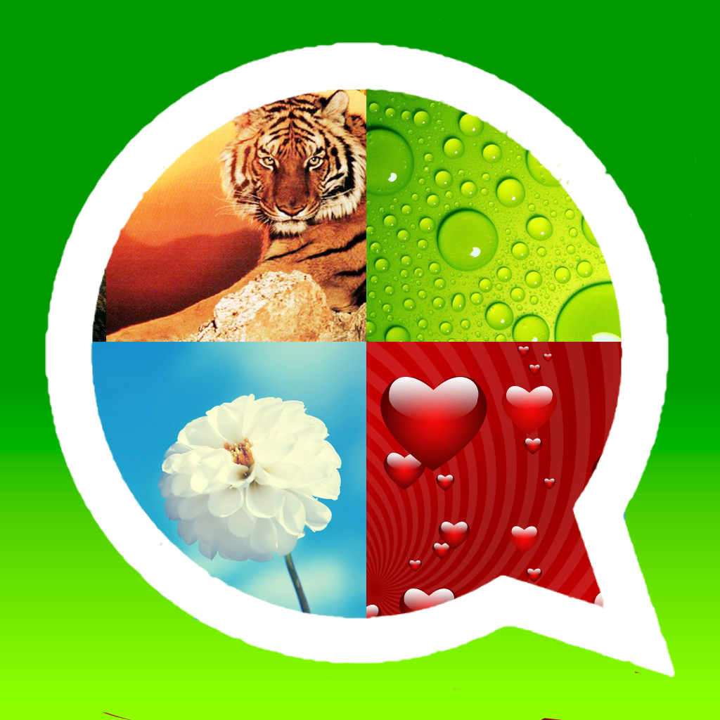 Wallpapers HD for WhatsApp+