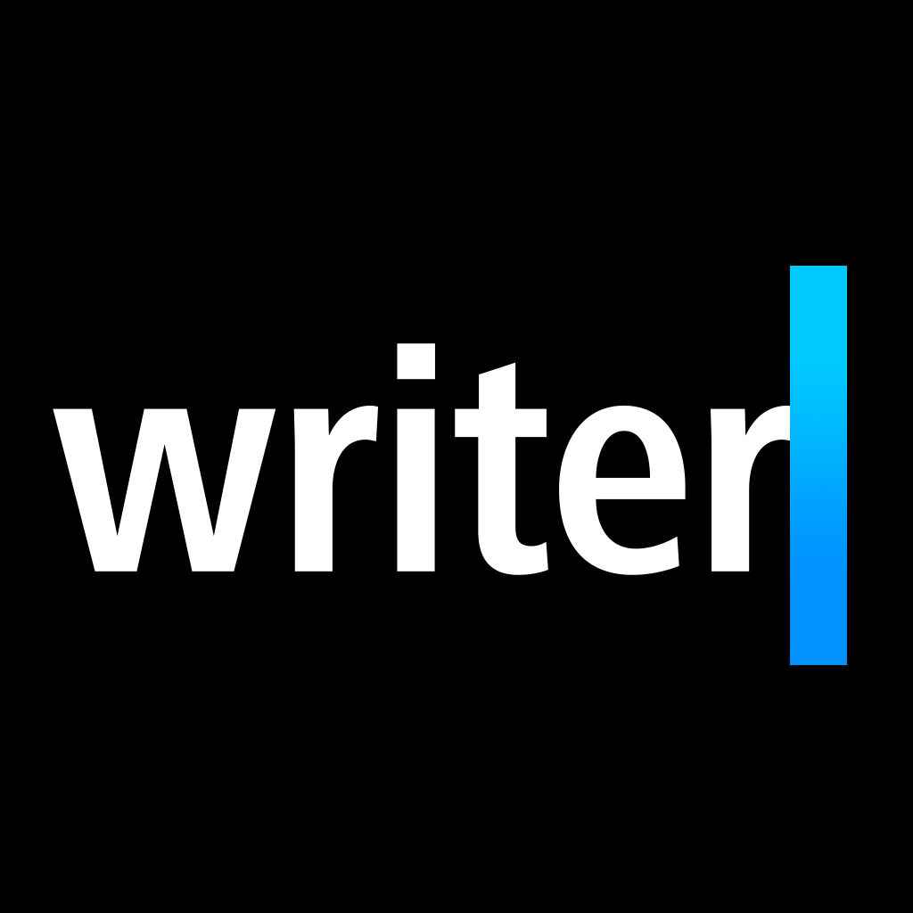 Writer Pro: Note, Write, Edit, Read