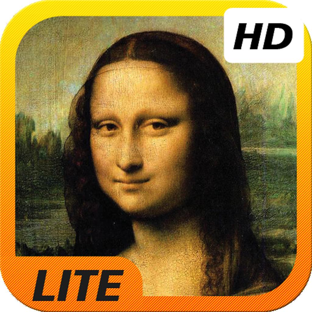 Secrets of Da Vinci Lite HD