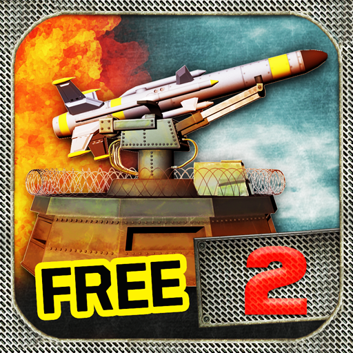 Battleground Defense 2 The City Free