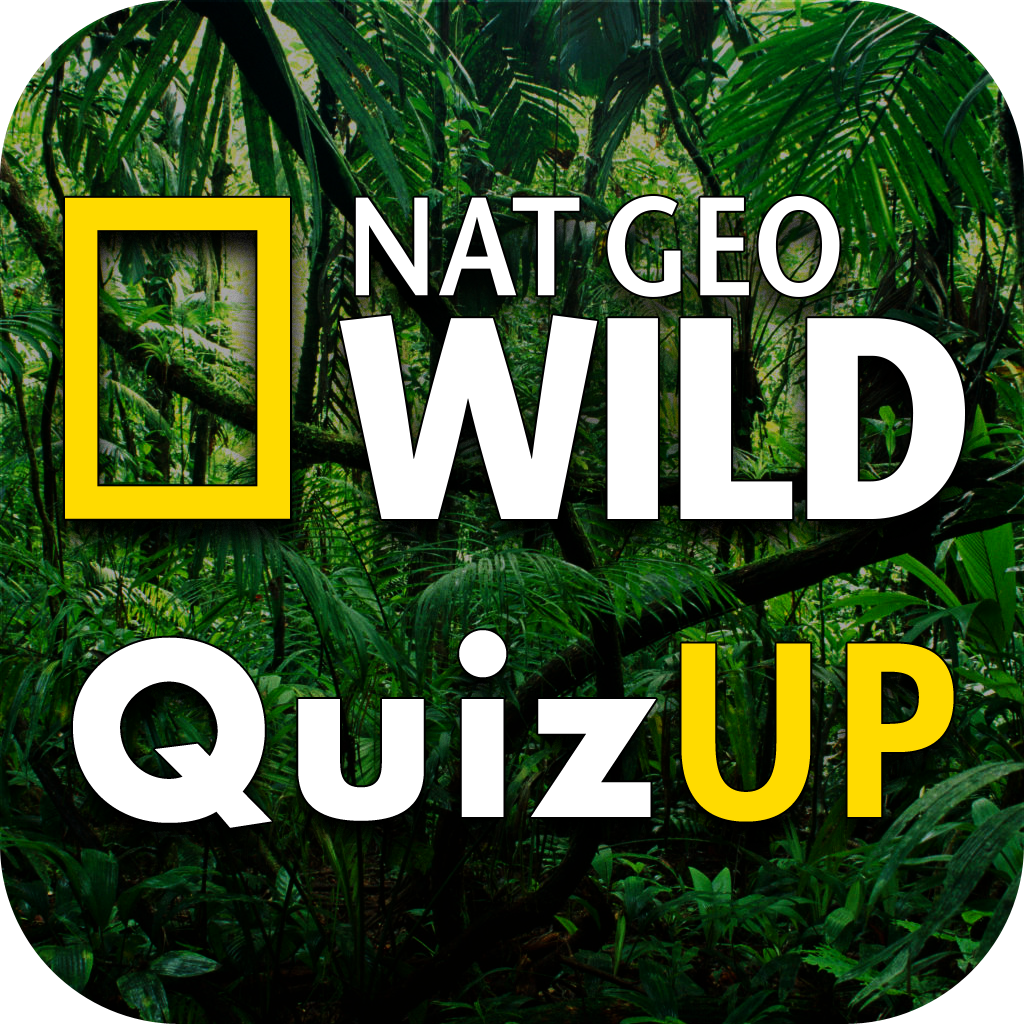 Nat Geo Wild QuizUp Review