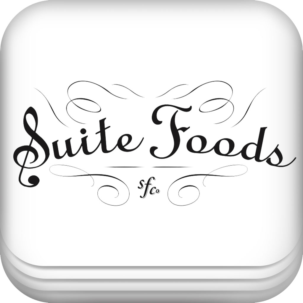 Suite Foods Waffle Shop icon