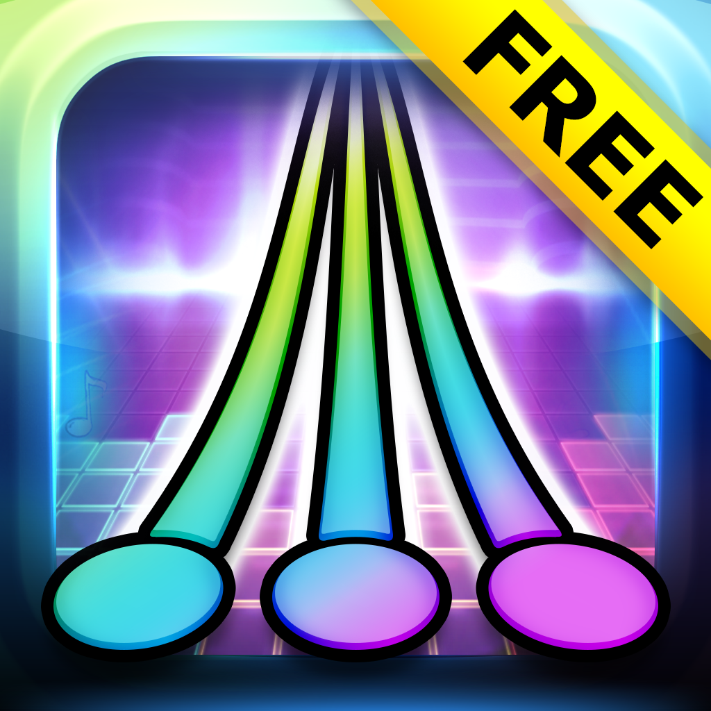 Tap Tap Revenge Tour Review