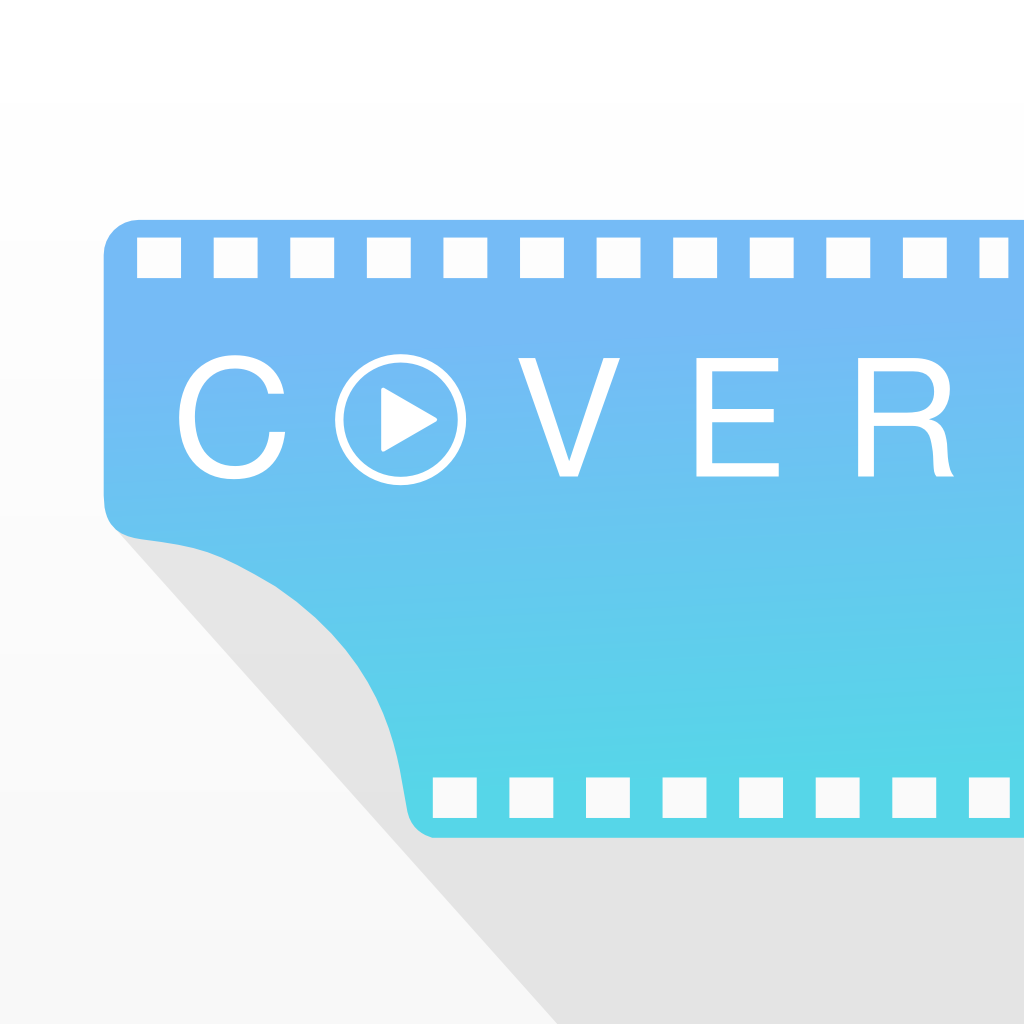 Video Cover - Create Title on Videos with Fonts and Background Musics for Instagram