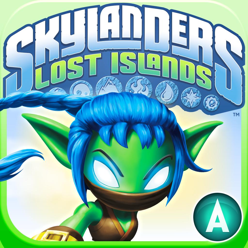 Skylanders Lost Islands™