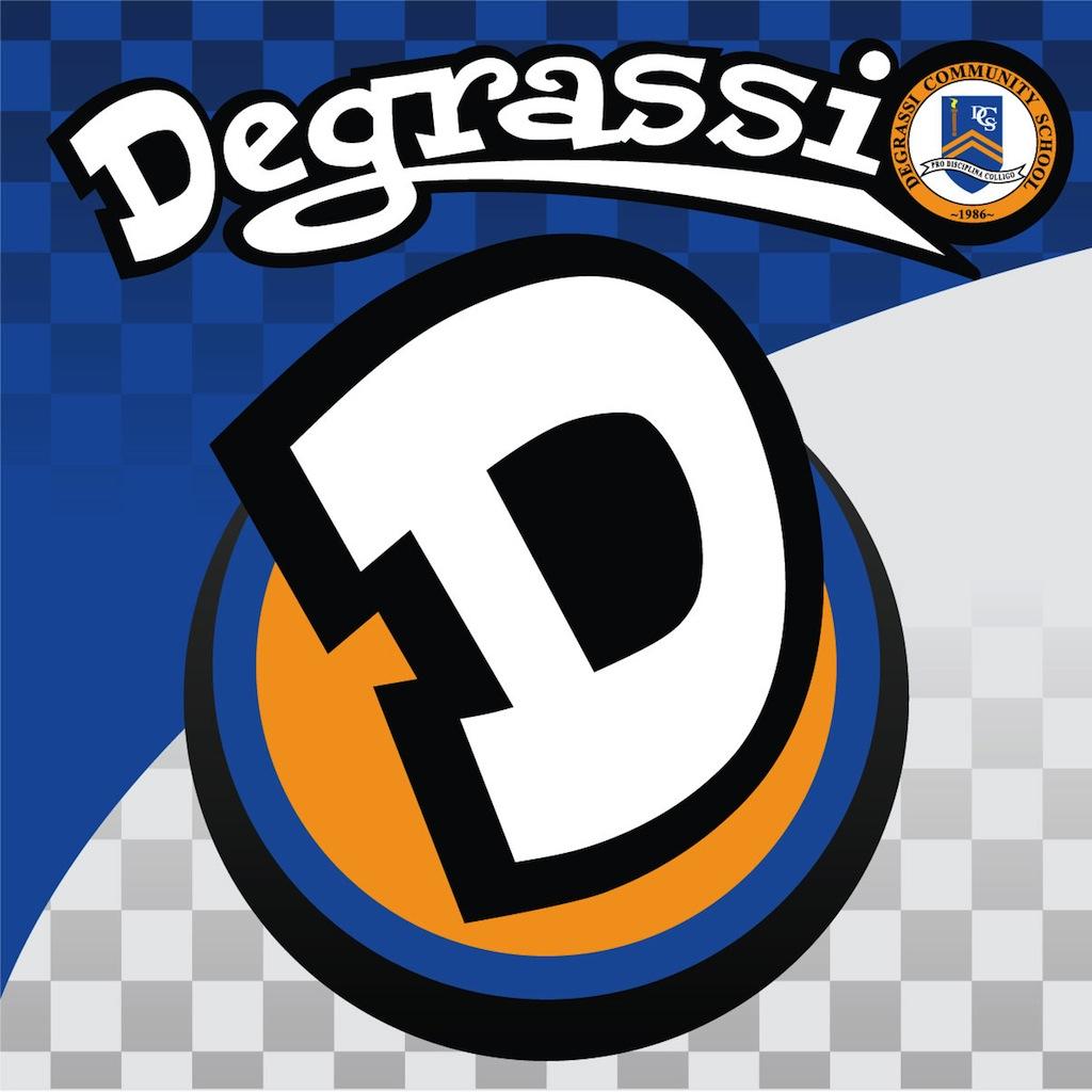 Degrassi Game