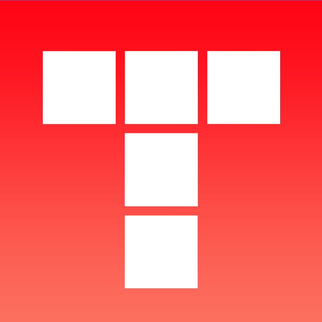 Numtris: best addicting logic number game with cool multiplayer split screen mode to play between two good friends. Including simple but challenging numeric puzzle mini games to improve your math skills. Free!