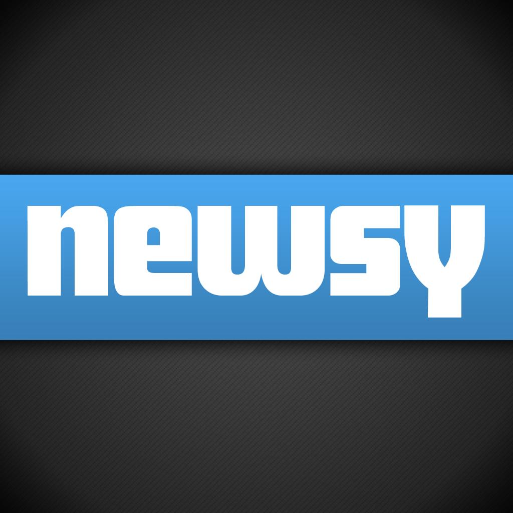 Newsy for iPad - News Video