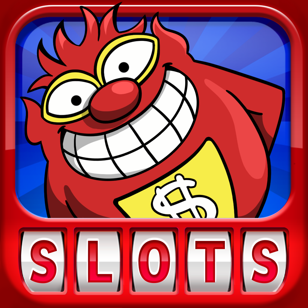 Press Your Luck™ Slots
