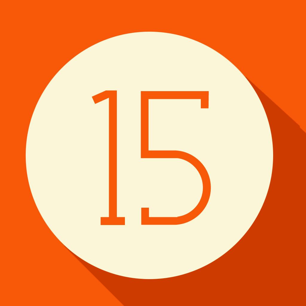 15 Coins
