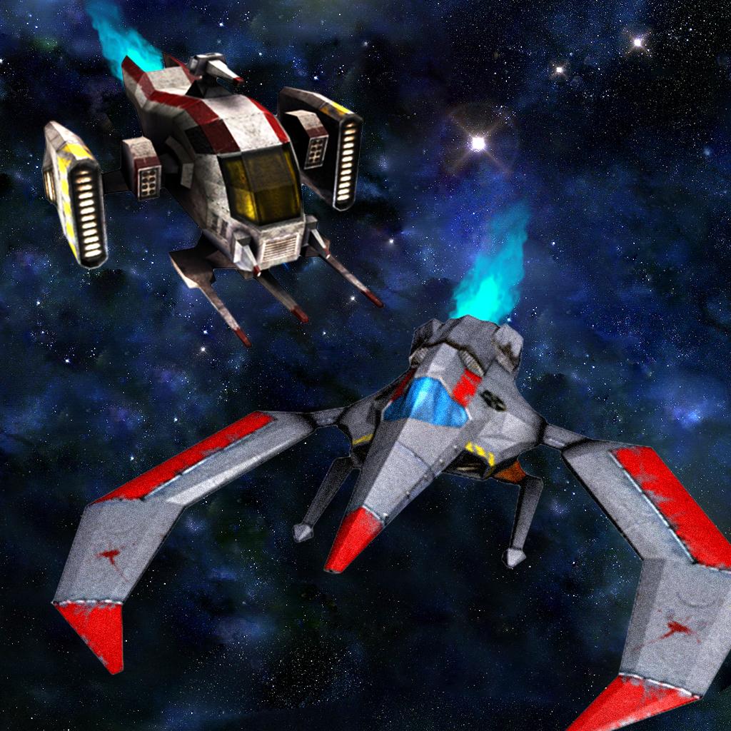 Galaxy Conquerors Review