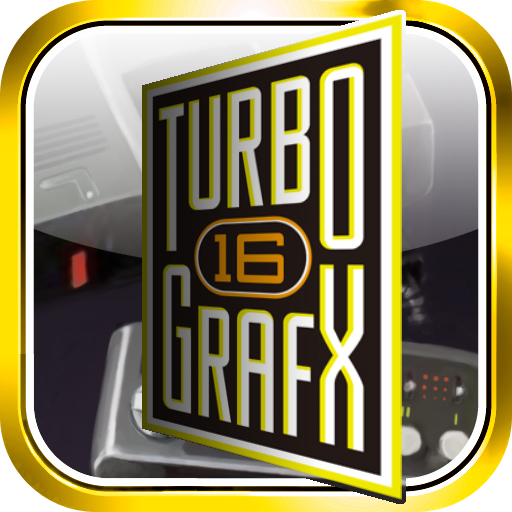 TurboGraphx-16 Gamebox Heads To The App Store