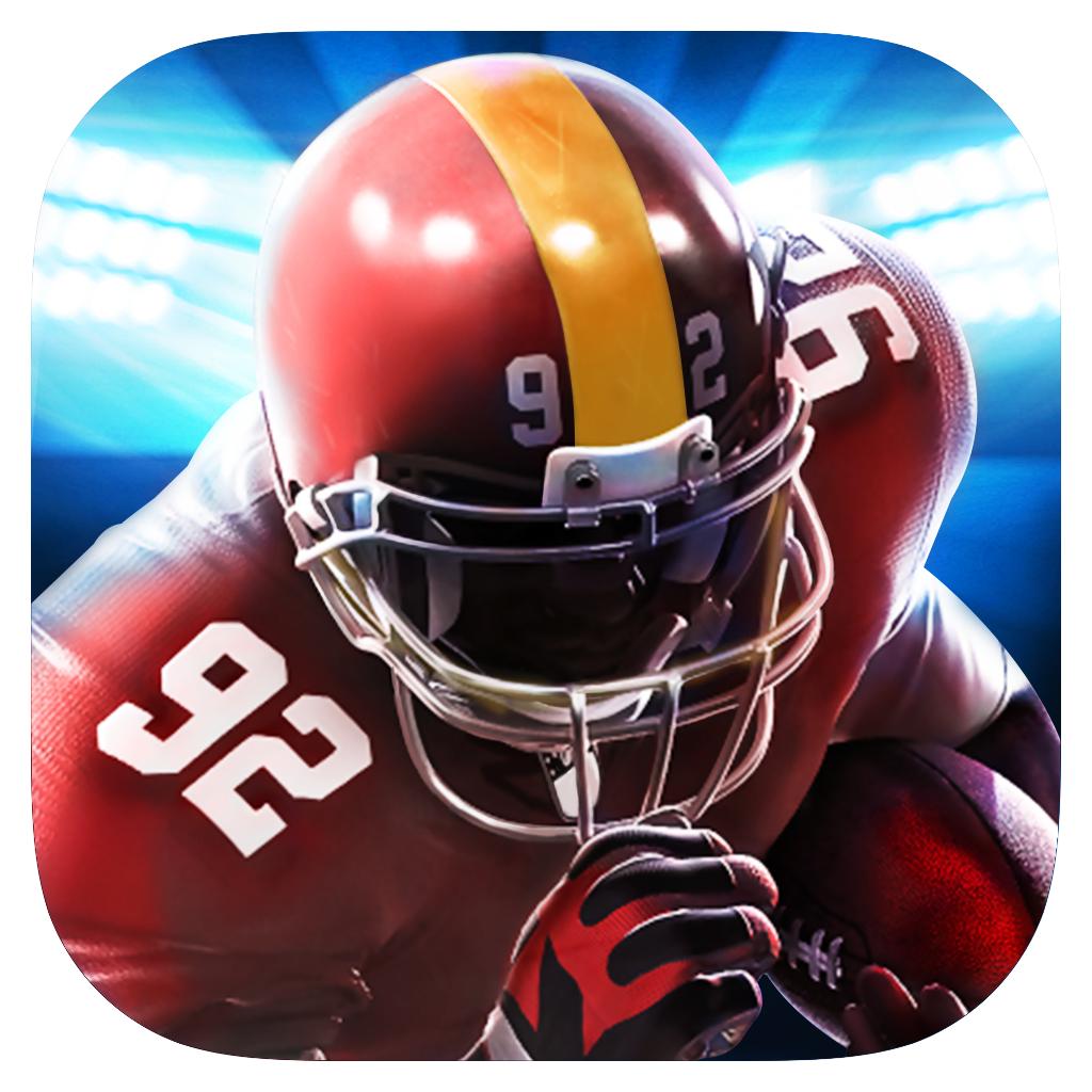 Arcade Football Blitz 2014 Free - The Ultimate Kickoff Return Simulator Running Game