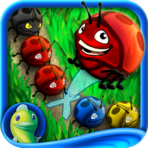 Tumblebugs HD [Full] icon