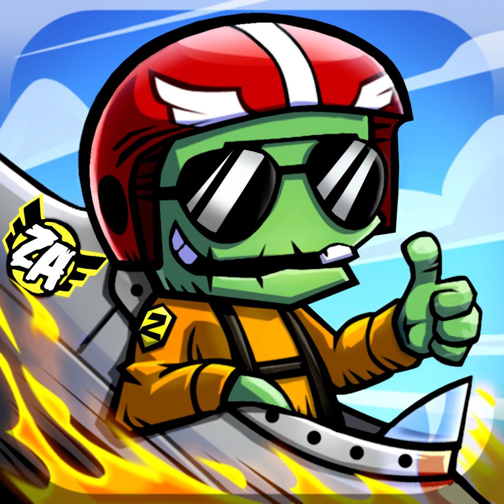 Zombie Ace icon