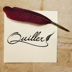 Quiller incorporates the rich features of the best digital journals without compromising its skeuomorphic design