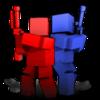 策略塔防游戲 Cubemen  for Mac